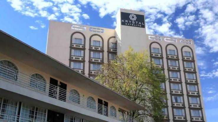 Tecnologia para hoteles tecnologia para hoteles Tecnologia para hoteles: aplicaciones modernas y escenciales Gas LP para hoteles y el ahorro con nuevas tecnologi  as