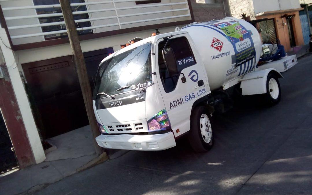 Gas a domicilio naucalpan: Que no te den kilos de menos