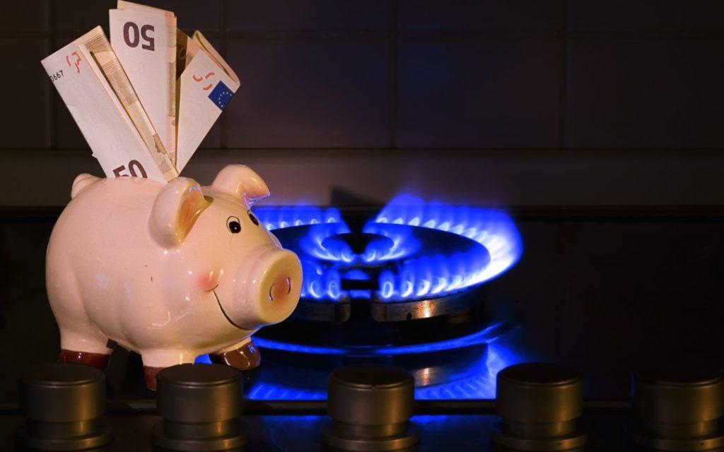 Como ahorrar Gas LP y pagar menos por su consumo