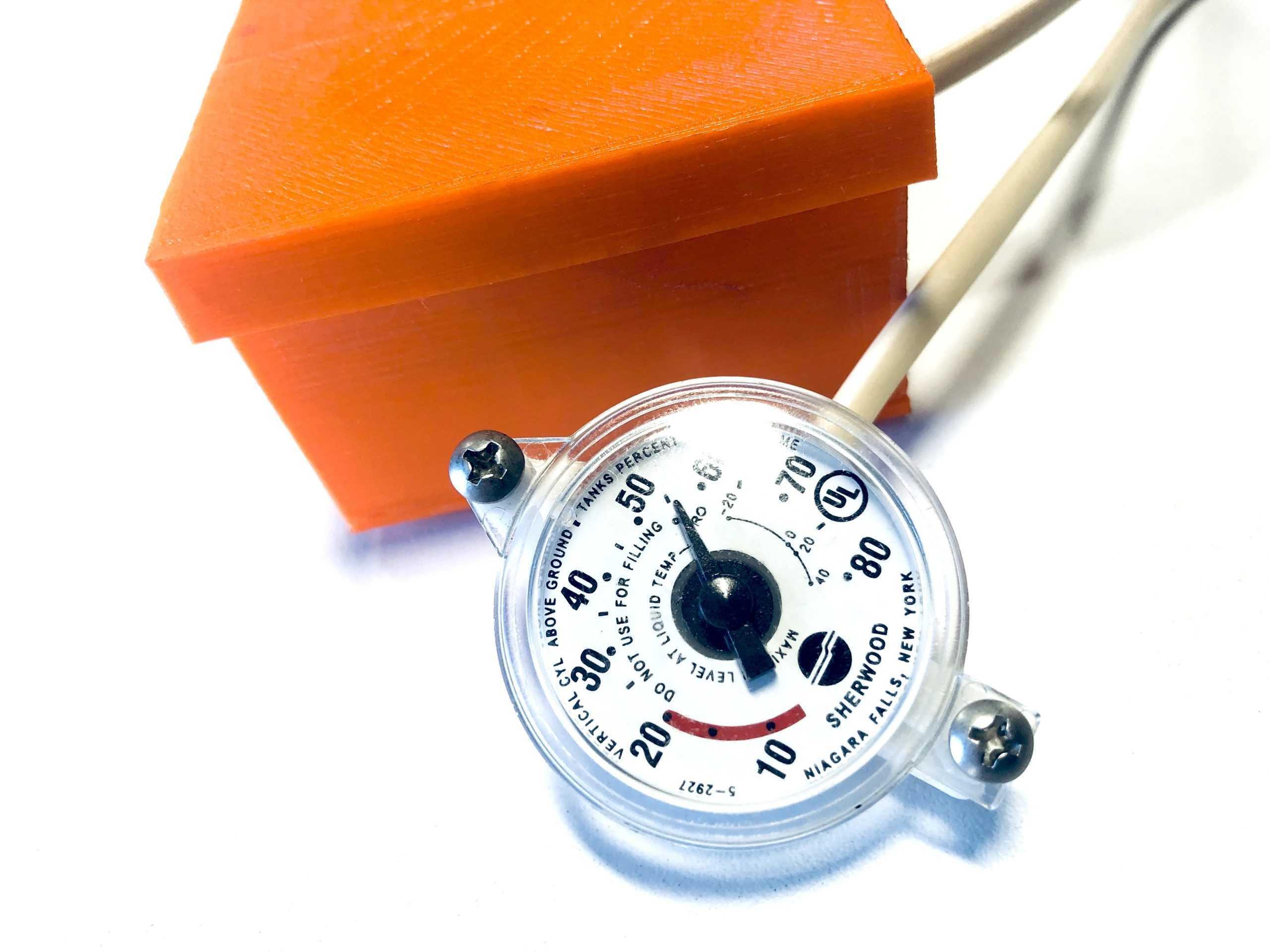 Medidor Gas LP  Medidor Gas LP da certeza del hidrocarburo que se recibe Medidor inteligente Gas LP con GasLink scaled