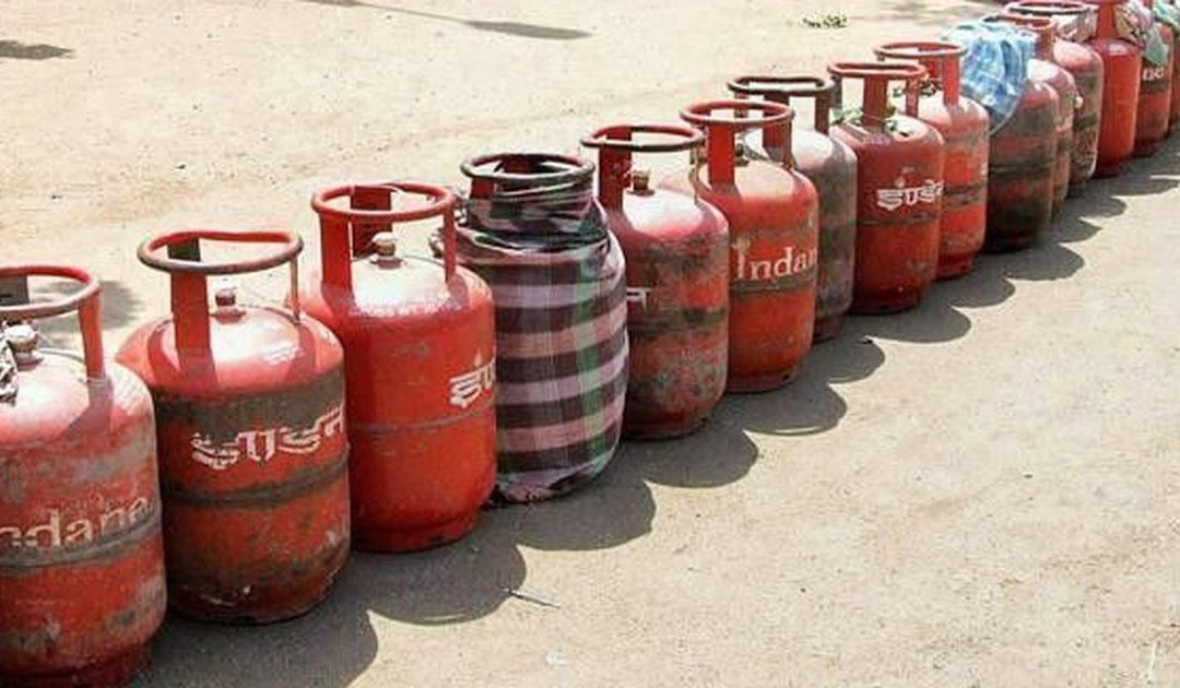 Precio litro Gas LP en el mundo y en México