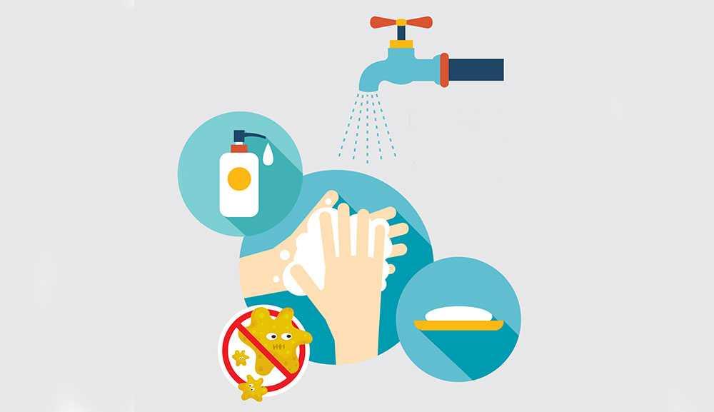 Coronavirus previene en tu comunidad