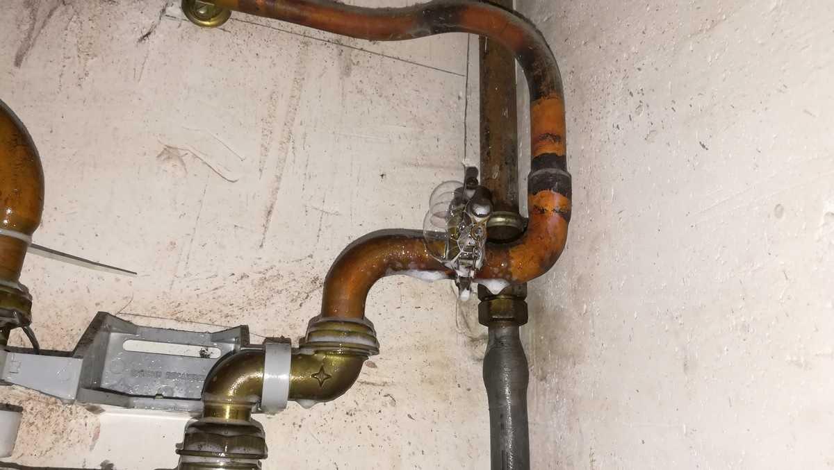fugas de gas  Fugas de gas: guía para evitar que suceda un accidente Fugas de gas c  mo reaccionar para evitar el riesgo de explosi  n