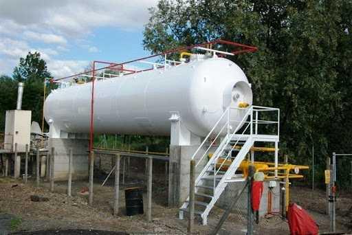 Medio ambiente ¿qué impacto tiene en el tanque de Gas LP?