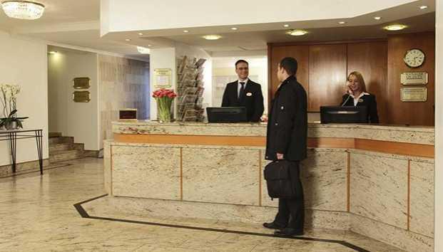Tecnologia para hoteles: aplicaciones modernas y escenciales