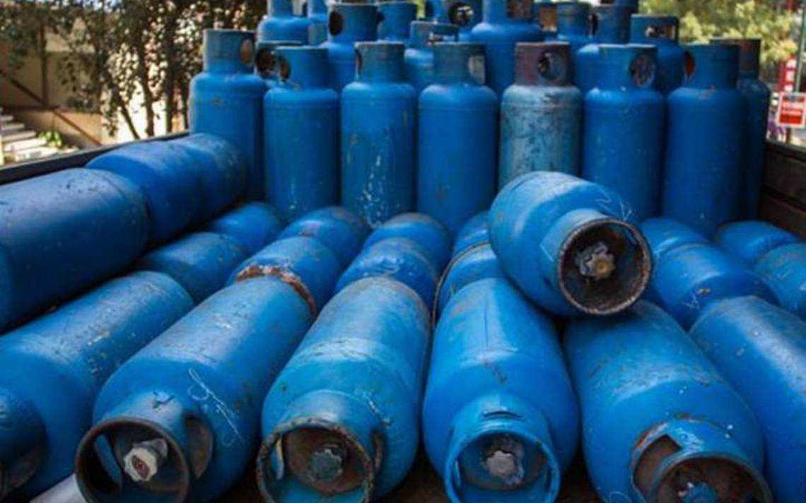 Precio del Gas LP  Precio del Gas LP se han mantenido en el 2020 Gaseras a domicilio y la batalla de los precios
