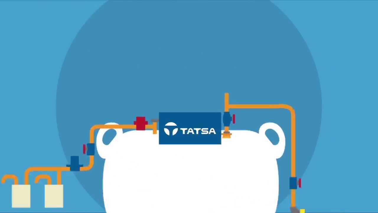 gas lp a domicilio Gas lp a domicilio – Mexico Instalacion de tanque estacionario para un correcto funcionamiento