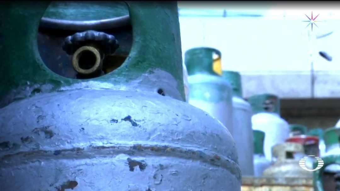 Precio del Gas LP se han mantenido en el 2020
