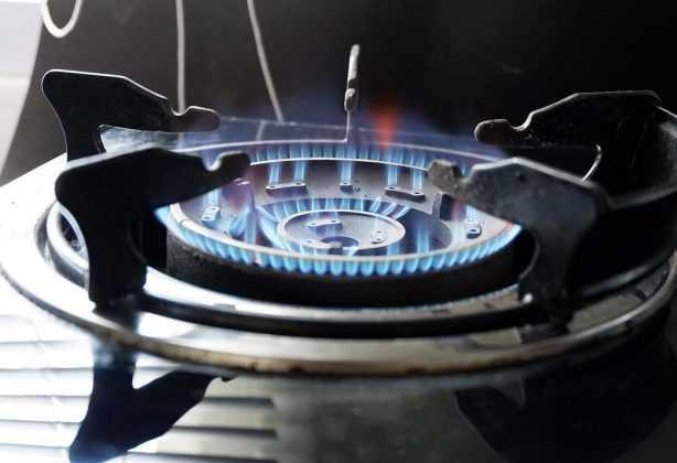 Tips de ahorro de gas al momento de cocinar