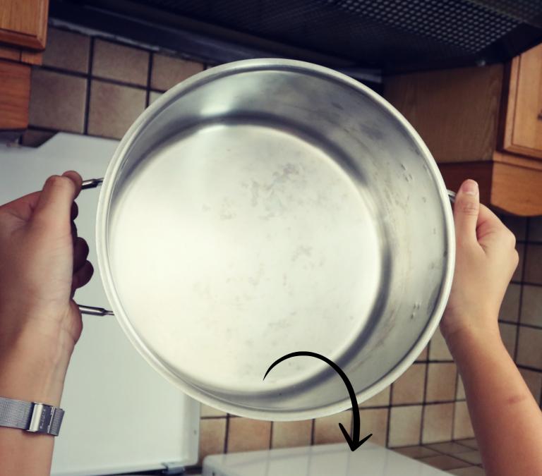 Tips de cocina para hacerla más eficiente