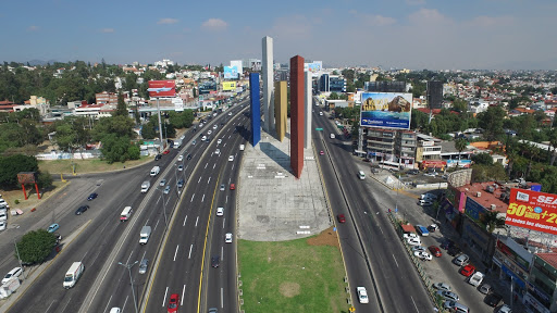 Naucalpan de Juarez con los servicios de GasLink en Gas LP