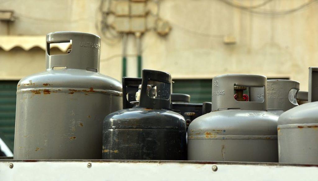 Servicio a domicilio Gas LP de GasLink con profesionalismo