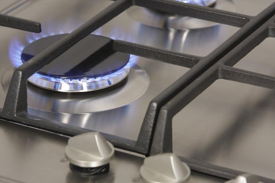 Ahorro de Gas LP para que dure más