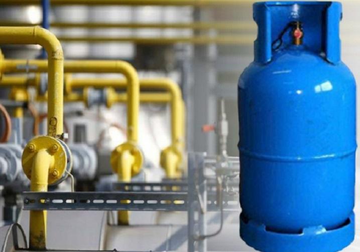 Precio del Gas LP julio 2020 sostenido por GasLink