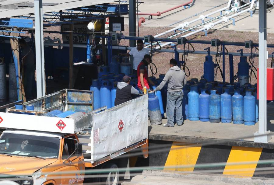 Proveedores de Gas LP proveedores de gas lp Proveedores de Gas LP en el Estado de México en competencia Proveedores de Gas LP buscan sana competencia en EdoMex