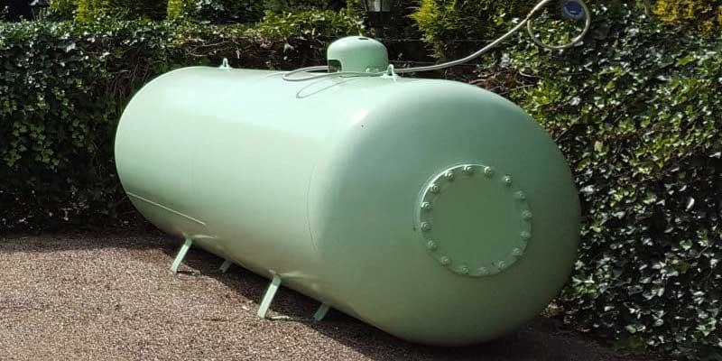 Gas estacionario: información importante sobre el tamaño mantenimiento