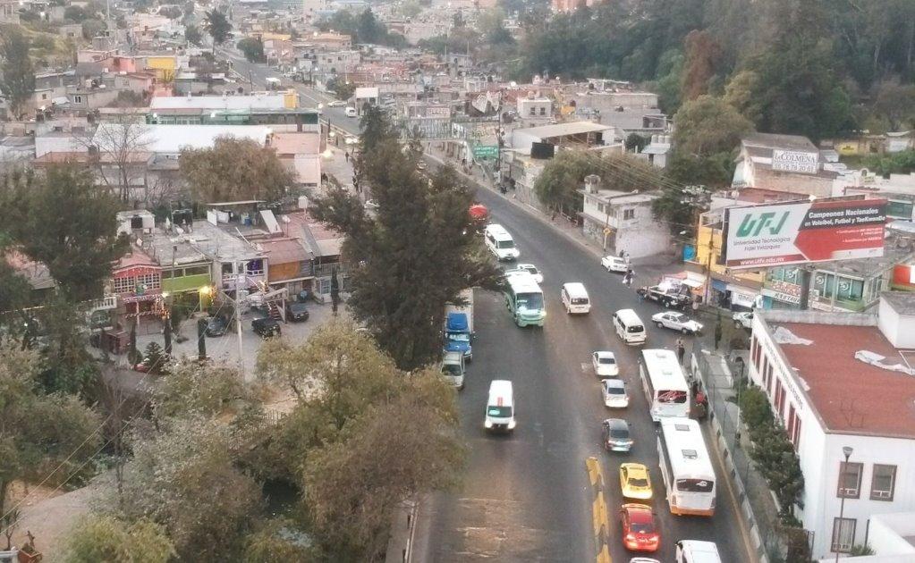 Gaseras de Gas LP en Villa Nicolas Romero compiten