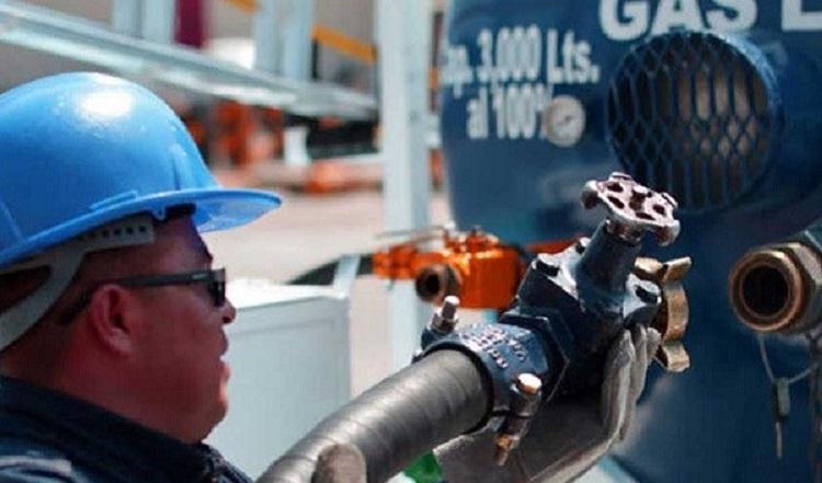 Precio Gas LP agosto 2020 ante competencia no se incrementa