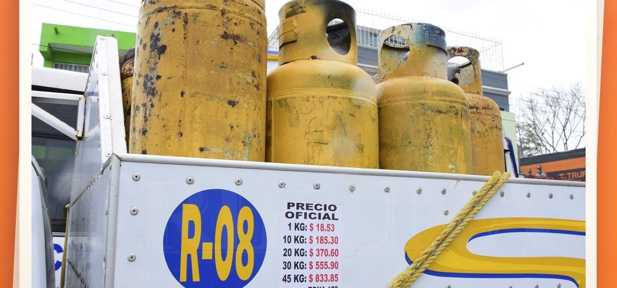 Precio litro Gas LP precio litro gas lp Precio litro Gas LP en octubre también combate la pandemia Precio del Gas LP se mantiene por debajo de los 11 pesos con GasLink