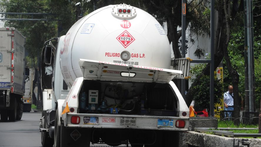 Precio del Gas LP septiembre 2020 con GasLink