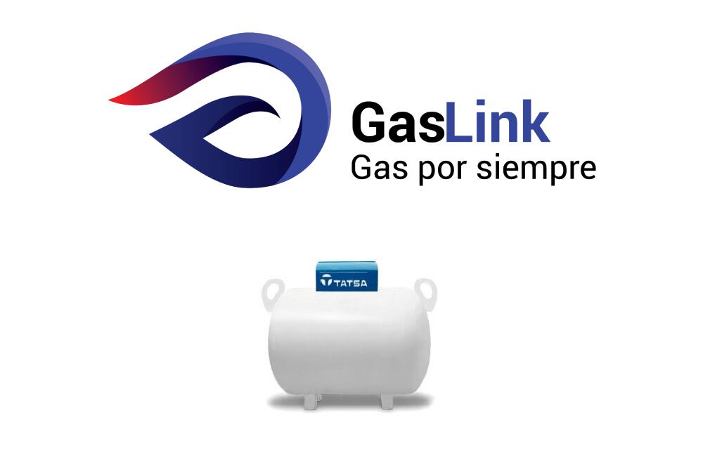 Precio tanque de gas de 120 litros en GasLink