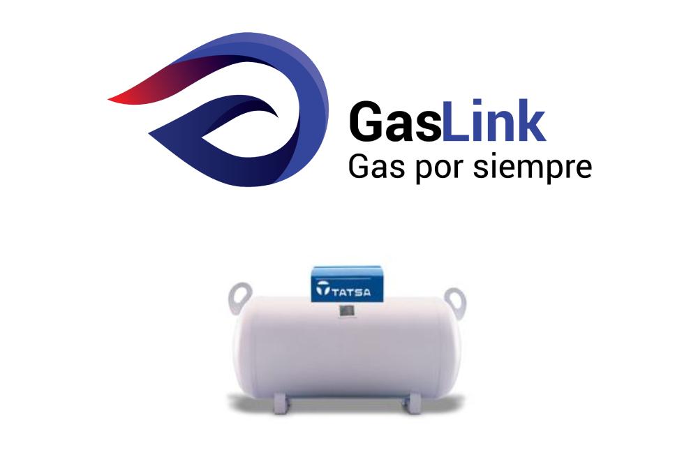 Precio tanque de gas de 180 litros cambio y en paquete