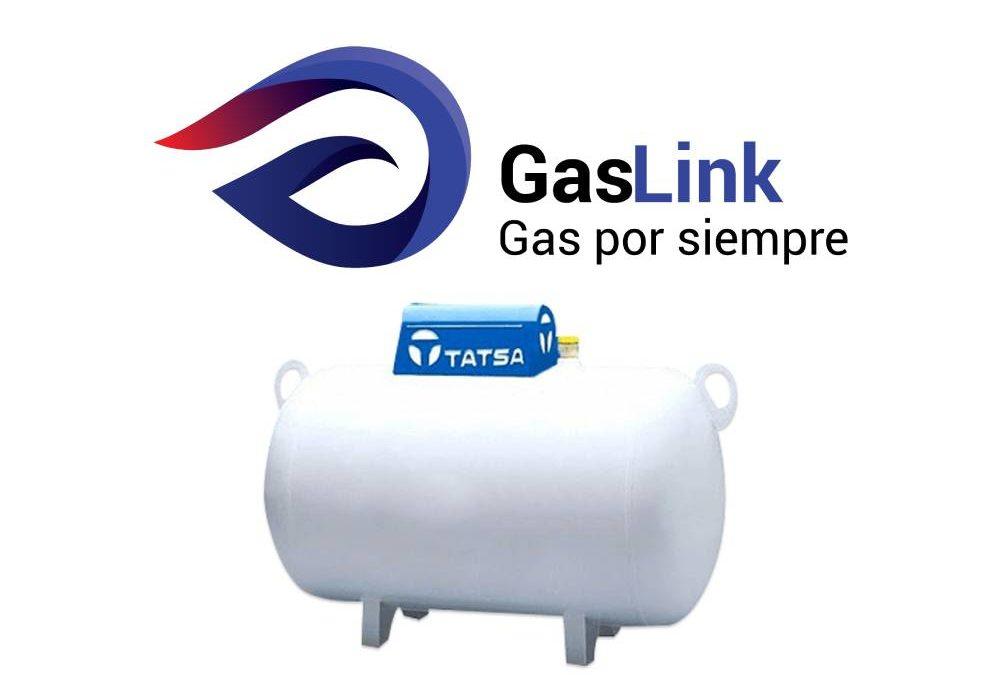 Precio tanque de gas de 300 litros en GasLink