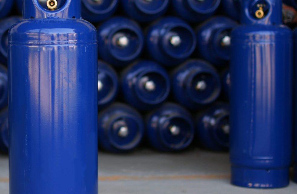 Que es el Gas LP en comparación con otros hidrocarburos