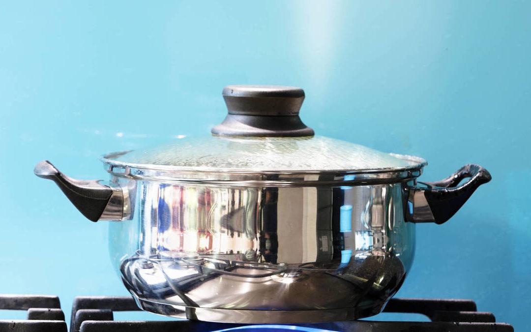 Ahorro de Gas LP en el hogar contribuye a bajar los gastos