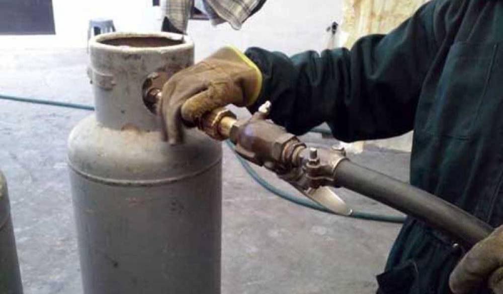 Fugas de gas: prevención para evitar incendios en el hogar