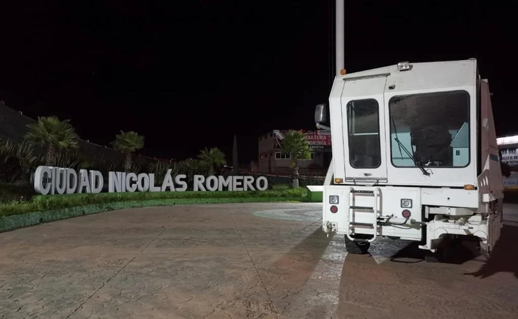 Gas LP Nicolas Romero con el servicio de GasLink