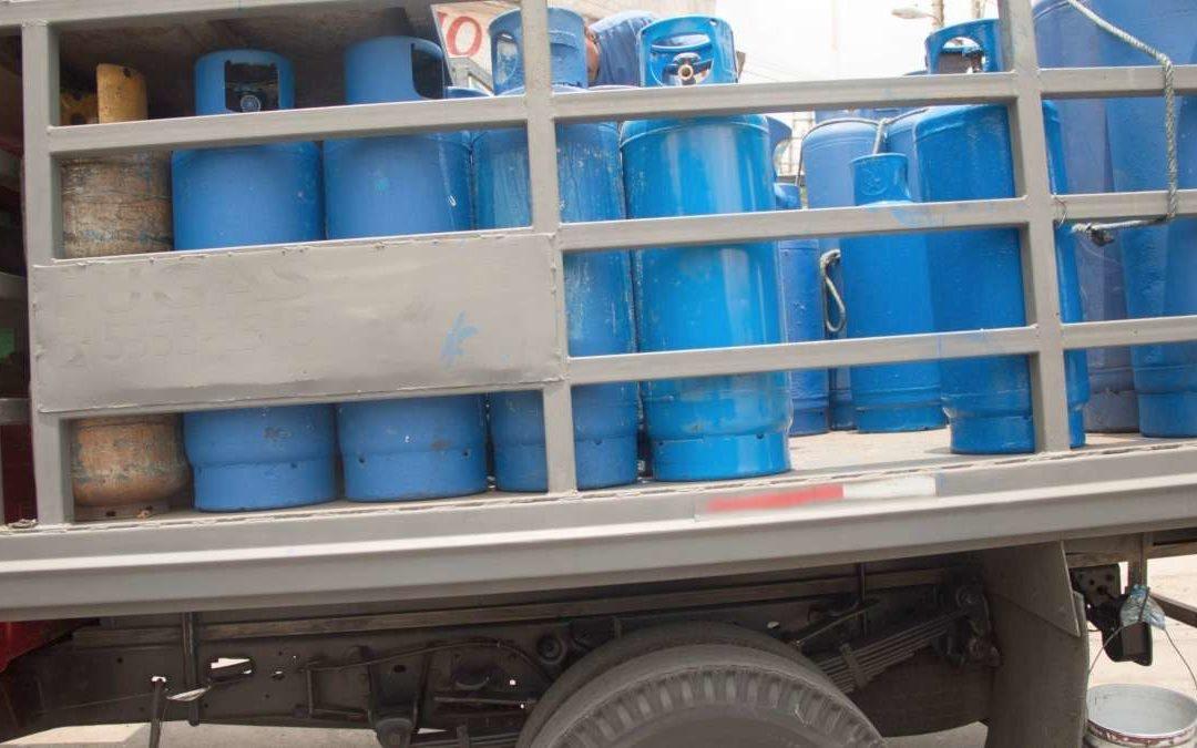 Precio litro Gas LP en octubre también combate la pandemia
