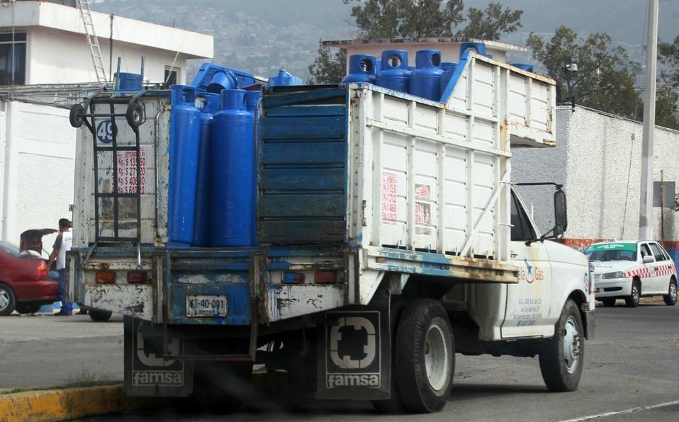Proveedores de Gas LP en el Estado de México en competencia