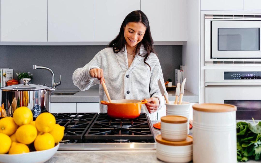 Tips de cocina para varios tipos de recetas y comidas