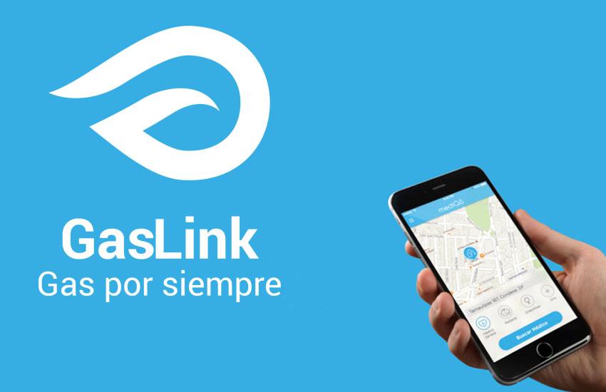 Uber de Gas LP con GasLink es un servicio integral