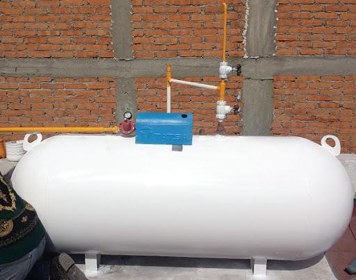 Precio del gas lp en abril 2021 gaslink